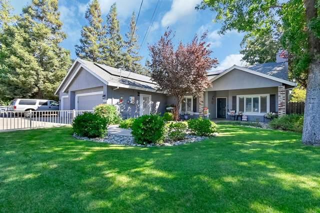 2347 Acacia Avenue, Sutter, CA 95982 (MLS #221120411) :: Keller Williams - The Rachel Adams Lee Group