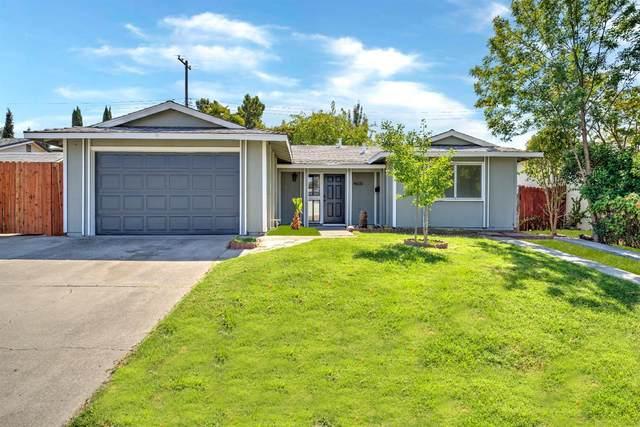 4600 Hayford Way, Sacramento, CA 95842 (MLS #221120467) :: The Merlino Home Team