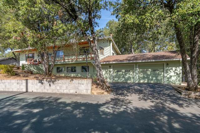 18495 Mountain View Drive, Pine Grove, CA 95665 (MLS #221120488) :: ERA CARLILE Realty Group
