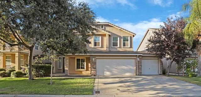 1131 Windjammer Drive, Stockton, CA 95209 (MLS #221120513) :: REMAX Executive