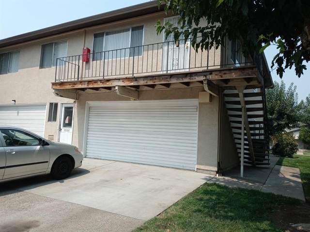 9066 Montoya #4, Sacramento, CA 95826 (MLS #221120541) :: Keller Williams - The Rachel Adams Lee Group