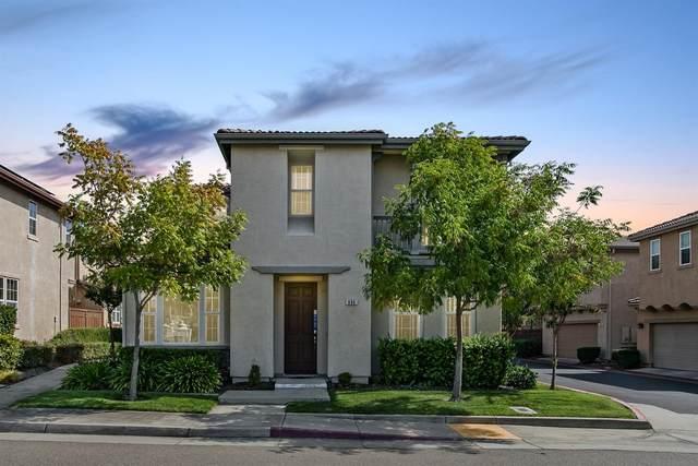 896 Bullion Lane, Folsom, CA 95630 (MLS #221120543) :: Keller Williams Realty
