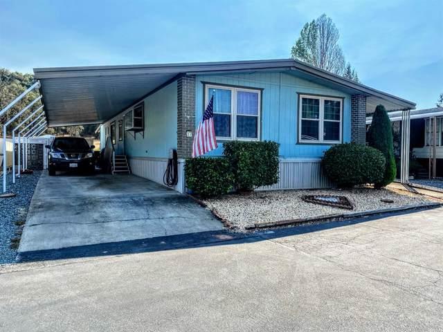 1330 Calaveritas Road #37, San Andreas, CA 95249 (MLS #221120575) :: Keller Williams - The Rachel Adams Lee Group