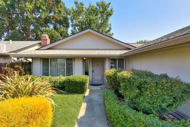 2909 Ironwood Way, West Sacramento, CA 95691 (MLS #221120609) :: The Merlino Home Team