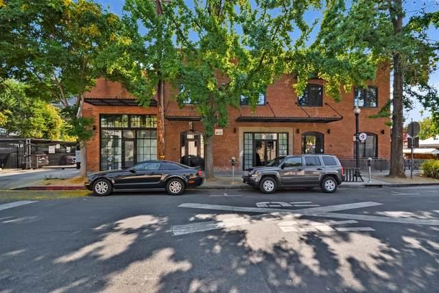 1725 14th Street R208, Sacramento, CA 95811 (MLS #221120613) :: REMAX Executive