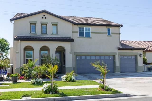 509 Heather Creek Drive, Los Banos, CA 93635 (MLS #221120626) :: REMAX Executive