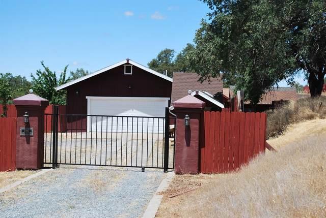 1295 Large Oak Drive, Placerville, CA 95667 (MLS #221120652) :: Heather Barrios