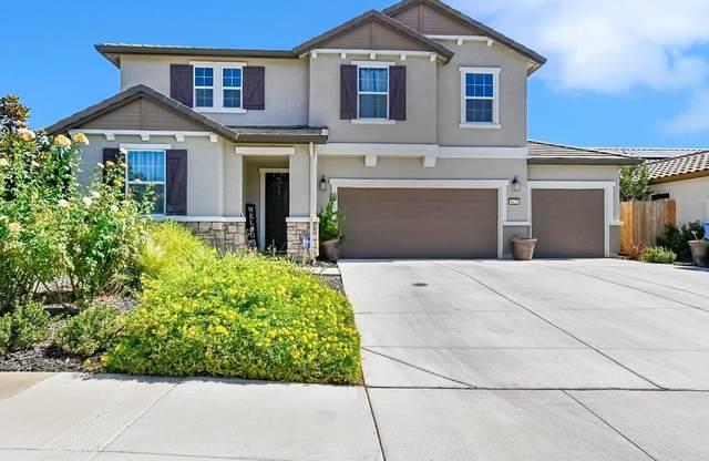 9975 Luther Road, Live Oak, CA 95953 (MLS #221120655) :: Keller Williams - The Rachel Adams Lee Group