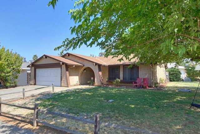 4033 Birchgrove Way, Sacramento, CA 95826 (MLS #221120665) :: Keller Williams - The Rachel Adams Lee Group
