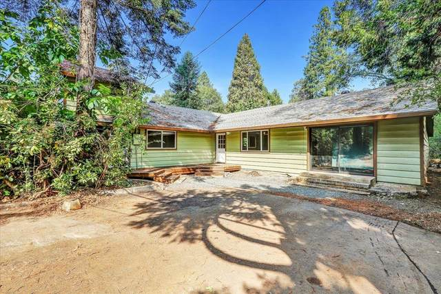 12824 Colfax Highway, Grass Valley, CA 95945 (MLS #221120685) :: Keller Williams - The Rachel Adams Lee Group