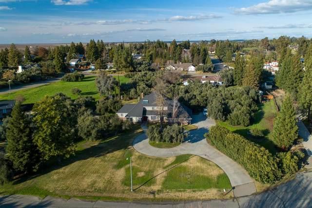 1674 Knoll Court, Merced, CA 95340 (MLS #221120703) :: Keller Williams - The Rachel Adams Lee Group