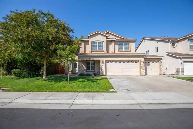 5423 Gladstone Drive, Stockton, CA 95219 (MLS #221120727) :: REMAX Executive