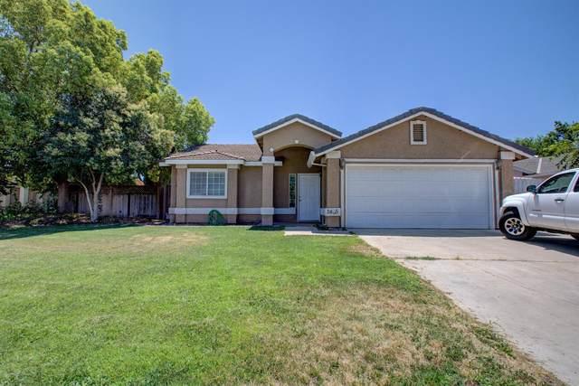 2455 S Pinedale Avenue, Merced, CA 95348 (MLS #221120738) :: Keller Williams - The Rachel Adams Lee Group
