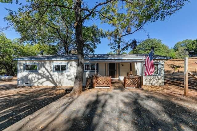 14196 Frontier Lane, Grass Valley, CA 95949 (MLS #221120739) :: Deb Brittan Team