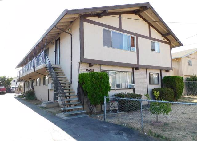27105 Belvedere Court, Hayward, CA 94544 (MLS #221120740) :: DC & Associates