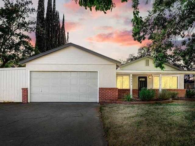 5649 Nostaw Street, Orangevale, CA 95662 (MLS #221120750) :: Keller Williams - The Rachel Adams Lee Group