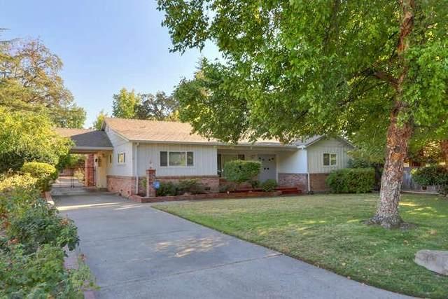 3369 Sierra Oaks Drive, Sacramento, CA 95864 (MLS #221120751) :: REMAX Executive
