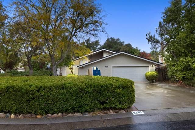 9365 Honeywood Court, Orangevale, CA 95662 (#221120761) :: Rapisarda Real Estate
