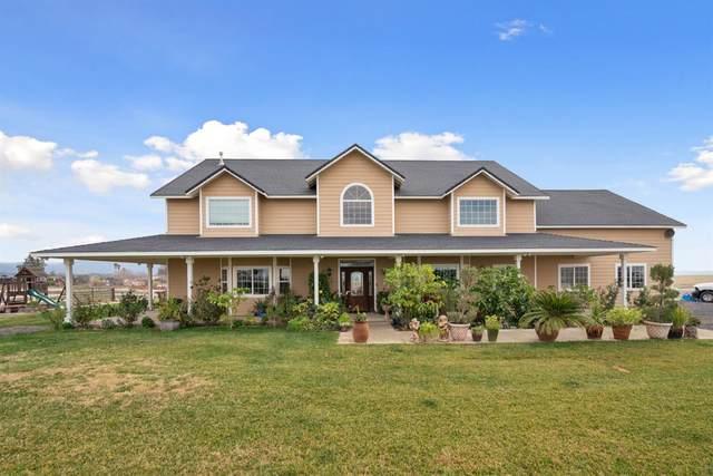 149 Apache Hill Rd, Oroville, CA 95966 (MLS #221120763) :: Keller Williams - The Rachel Adams Lee Group