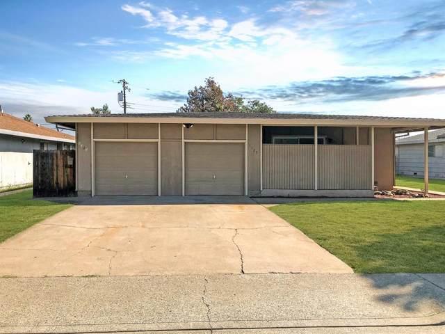 3323 Routier Road, Sacramento, CA 95827 (MLS #221120786) :: Keller Williams - The Rachel Adams Lee Group