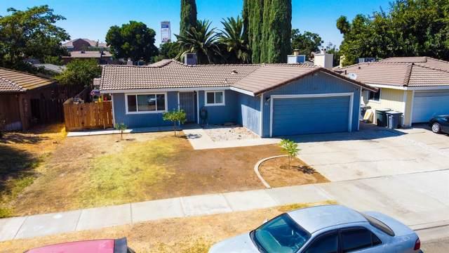 67 Sweetwater Avenue, Merced, CA 95341 (MLS #221120787) :: Keller Williams - The Rachel Adams Lee Group