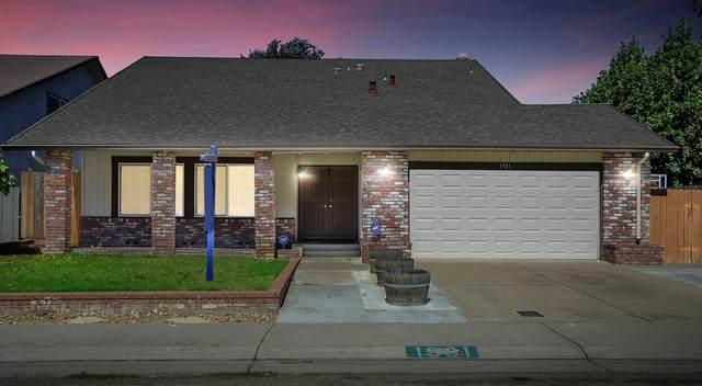 1981 Chaparral Way, Stockton, CA 95209 (MLS #221120802) :: REMAX Executive