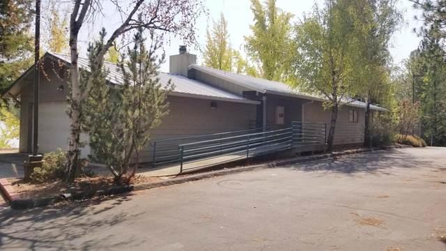 11408 Pleasant Valley Rd, Penn Valley, CA 95946 (MLS #221120808) :: DC & Associates