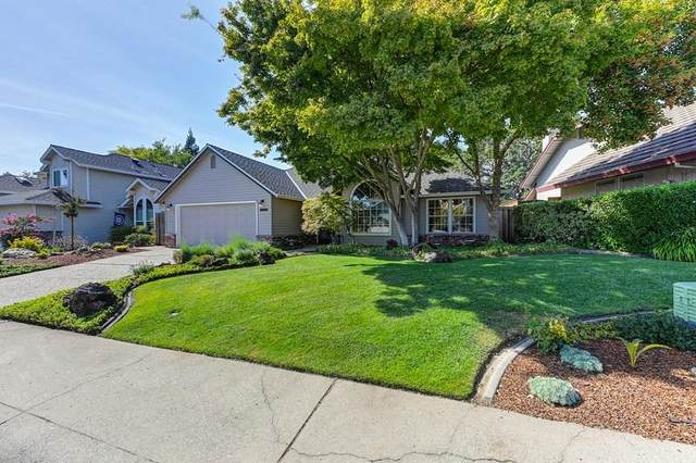 1614 Winchester Way, Roseville, CA 95661 (MLS #221120811) :: Dominic Brandon and Team