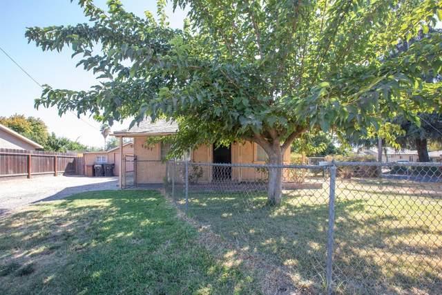 7057 Myrtle Avenue, Winton, CA 95388 (MLS #221120829) :: Keller Williams - The Rachel Adams Lee Group