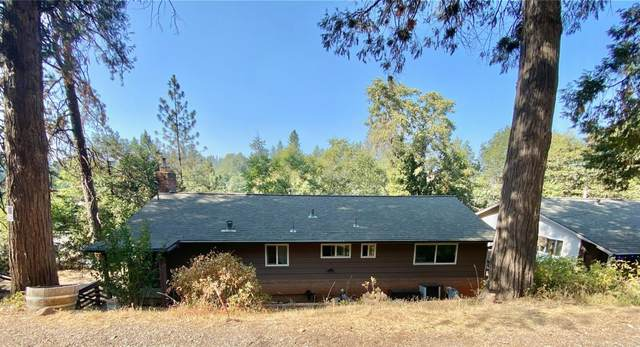 422 Maryland Drive, Grass Valley, CA 95945 (MLS #221120838) :: Keller Williams - The Rachel Adams Lee Group