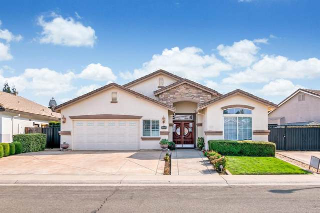 7976 Quaker Ridge Way, Sacramento, CA 95829 (MLS #221120846) :: The Merlino Home Team