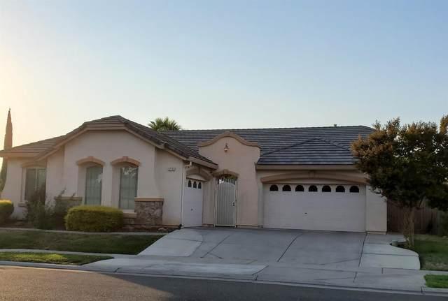 9776 Toscano Drive, Elk Grove, CA 95757 (MLS #221120881) :: The MacDonald Group at PMZ Real Estate