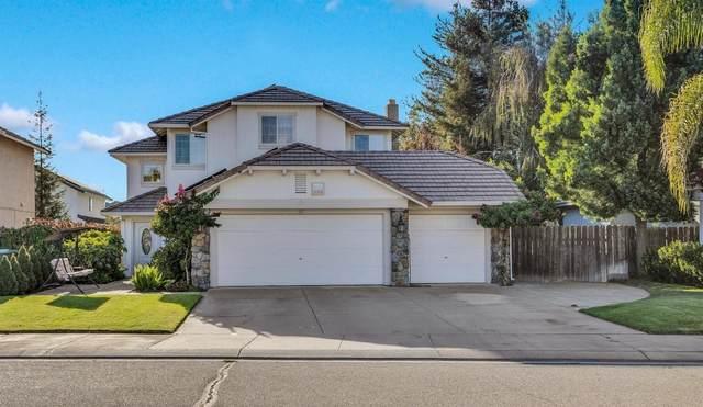 327 Van Dyken Way, Ripon, CA 95366 (MLS #221120882) :: REMAX Executive
