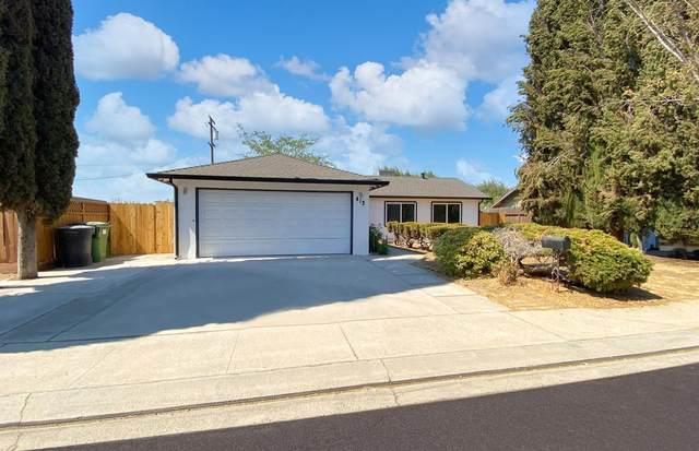 413 Tennyson Drive, Modesto, CA 95351 (MLS #221120888) :: REMAX Executive
