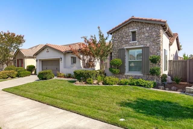 2536 Aspen Valley Lane, Sacramento, CA 95835 (MLS #221120890) :: REMAX Executive