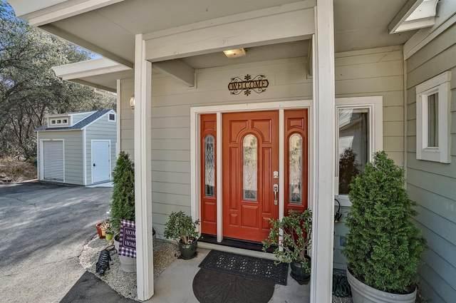 1841 Periwinkle Lane, Placerville, CA 95667 (MLS #221120910) :: REMAX Executive