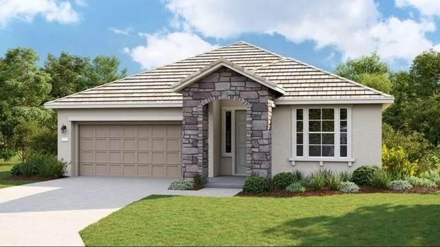 1501 Blue Moon Lane, Roseville, CA 95747 (MLS #221120914) :: Keller Williams - The Rachel Adams Lee Group