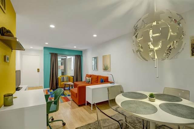 510 N Villa Ct #107, Palm Springs, CA 92262 (MLS #221120928) :: REMAX Executive