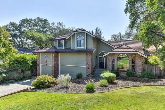 1986 Portsmouth Drive, El Dorado Hills, CA 95762 (MLS #221120938) :: REMAX Executive