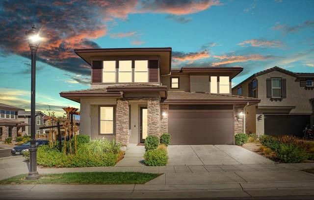 1854 S La Barbera Avenue, Mountain House, CA 95391 (MLS #221121032) :: REMAX Executive