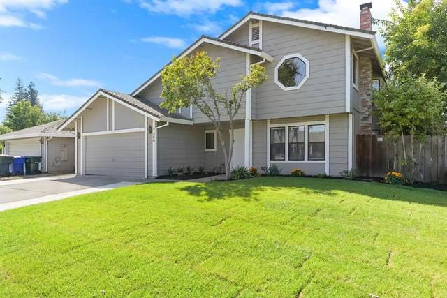 7368 Flowerwood Way, Sacramento, CA 95831 (MLS #221121037) :: REMAX Executive