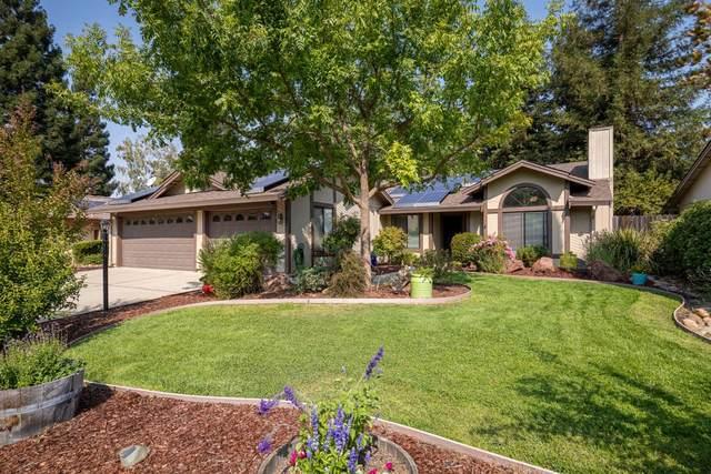 1107 Saint Andrews Drive, El Dorado Hills, CA 95762 (MLS #221121054) :: REMAX Executive