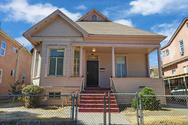 1109 S San Joaquin Street, Stockton, CA 95206 (MLS #221121055) :: 3 Step Realty Group