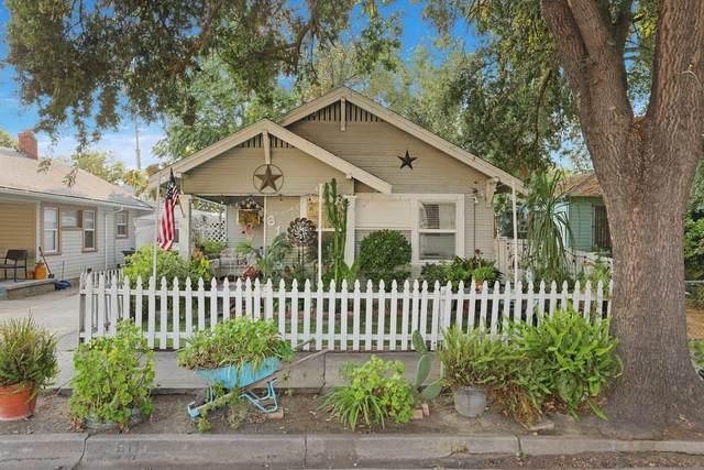 611 N Stockton Street, Stockton, CA 95203 (MLS #221121057) :: 3 Step Realty Group