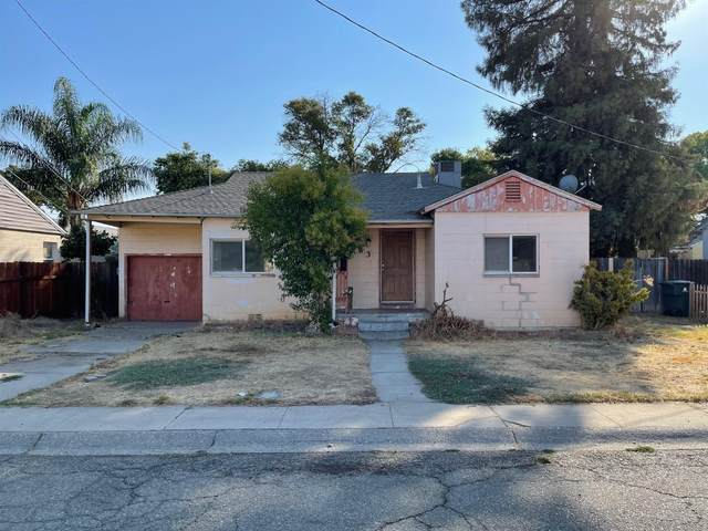 1423 Sicard Street, Marysville, CA 95901 (MLS #221121059) :: REMAX Executive