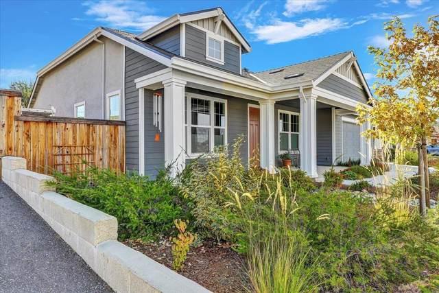 197 Ryans Lane, Grass Valley, CA 95945 (MLS #221121071) :: The MacDonald Group at PMZ Real Estate