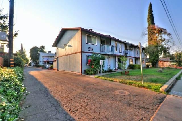 518 California Street #12, Woodland, CA 95695 (MLS #221121074) :: Keller Williams - The Rachel Adams Lee Group