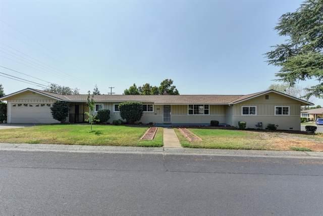 860 School Street, Folsom, CA 95630 (MLS #221121082) :: Keller Williams - The Rachel Adams Lee Group