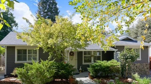 7041 Walnut Avenue, Orangevale, CA 95662 (MLS #221121094) :: Keller Williams - The Rachel Adams Lee Group