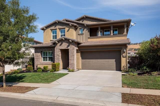2197 Aiken Way, El Dorado Hills, CA 95762 (MLS #221121095) :: REMAX Executive
